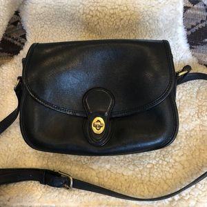 Vtg PRAIRIE Coach bag